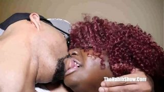 chocolate too thick bbw fucked by bbc
