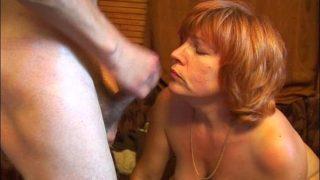 horny auntie and her lover having hatrdcore fuck