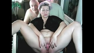 Music video based on the song dedicated to the magical mature Russian bitch AimeeParadise, where she is fucked in all holes and where this slut is dancing sexually